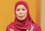 Puan Sri Jamilah Anu