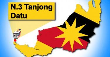 tanjong datu