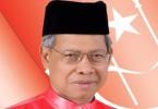 Datuk Seri Mustapa Mohamed