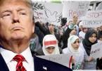 trump islam