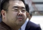 Jong-nam was murdered at klia2 on February 13.