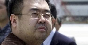 Jong-nam was murdered at klia2 on February 13.