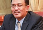 Star Online reported that the arrested Johor executive council member is Datuk Abdul Latif Bandi who is in charge of housing and local governments.