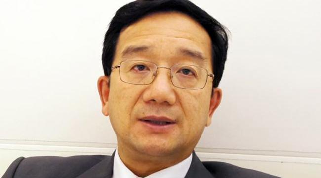 Dr Huang Huikang