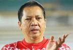Annuar remains as advisor to the Kelantan Football Association.