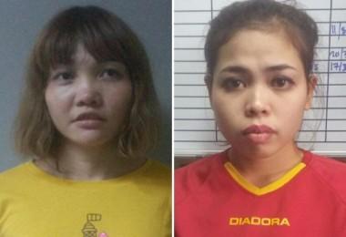 Doan Thi Huong, and Siti Aishah