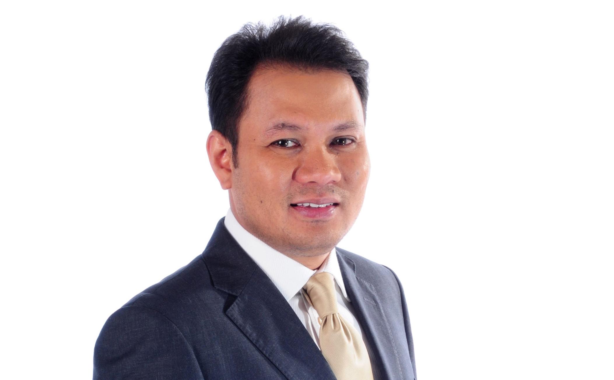 DRB-Hicom group managing director Datuk Seri Syed Faisal Albar