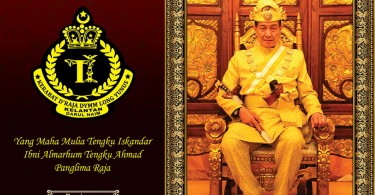 Tengku Iskandar