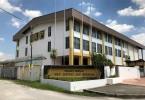 View of MKP headquarters in Kuala Lumpur