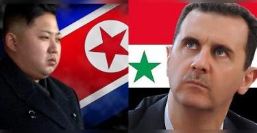 nk syria