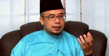 Dr Mohd Asri Zainul Abidin