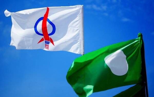 DAP and Pas