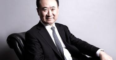 Wang Jianlin,
