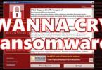 WannaCry software