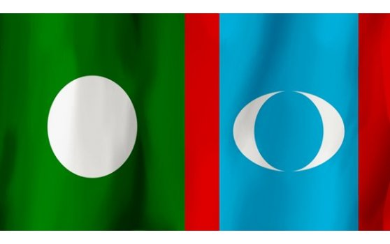 The PAS-PKR cooperation is  over after 13 years.