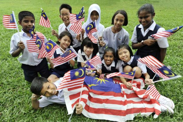 multiracial in malaysia Malaysia is located in the heard of southeast asia with population of 283 million consists of three major multi ethnic groups: malay, chinese, india nthe multi ethnic or multiracial in.