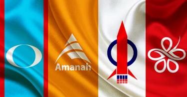 Hopeless near-term future for Pakatan? Ask Mahathir.........