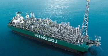 petronas-flng-satu-loads-first-cargo