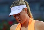 Tennis - WTA - Rome Open - Maria Sharapova of Russia v Mirjana Lucic-Baroni of Croatia