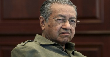 A prime minister for 22 years, 14 years into his retirement and yet at 91 years old, Mahathir is open to any suggestion for him to be PM all over again!