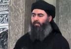 Islamic State leader Abu Bakr Al Baghdadi
