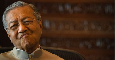 Will Dr Mahathir finally lay out the proof of his allegations against Najib for the last two years?