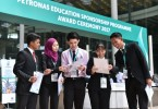 petronas edu