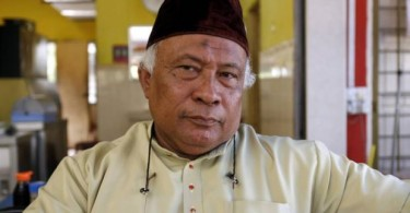 Datuk Ishak Ismail