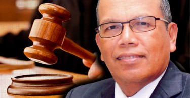 Raus will remain as chief justice for another three years beginning August 4.
