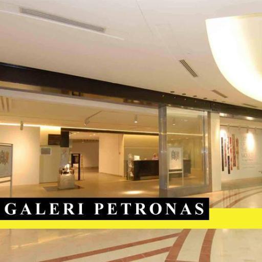 galeri petronas