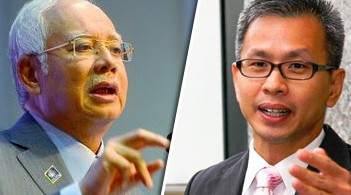 Najib filed a suit in his personal capacity against Pua over the slanderous allegations he had made in a live video on the tabling of a Private Member's Bill to amend the Syariah Courts (Criminal Jurisdiction) Act 1965 or RUU355.