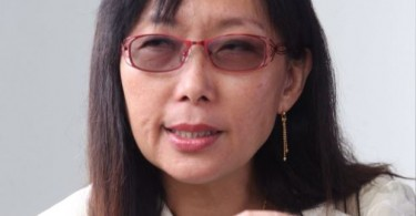 DAP vice-president Teresa Kok