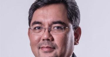 Datuk Ahmad Fairuz Zainol Abidin