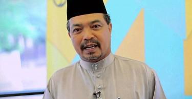 Datuk Seri Jamil Khir Baharom
