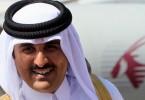 Qatari Emir Sheikh Tamim Hamad Al-Thani (pic) is slated to visit Malaysia next month.