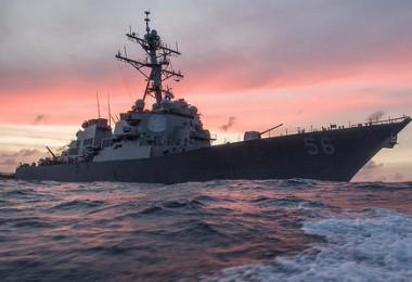 USS John S. McCain