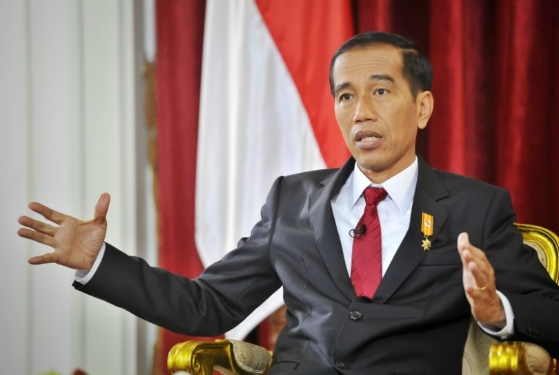 Jokowi wants pluralism protected from extremism the mole joko widodo reheart Choice Image