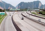 PLUS Malaysia Bhd operates the North-South Expressway