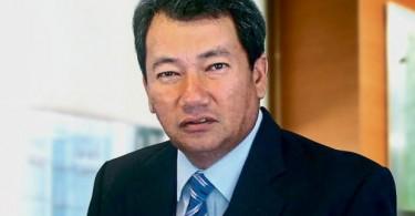 Datuk Wira Azhar Abdul Hamid