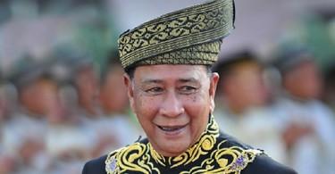 Tunku Sallehuddin Almarhum Sultan Badlishah