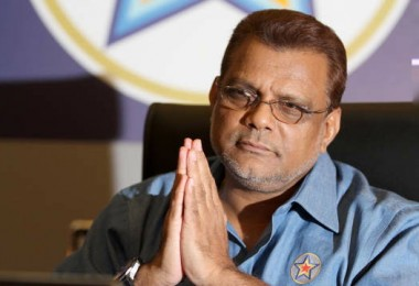 Tan Sri M. Kayveas