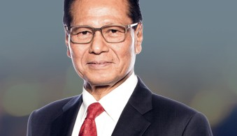 Tan Sri Abdul Ghani Othman