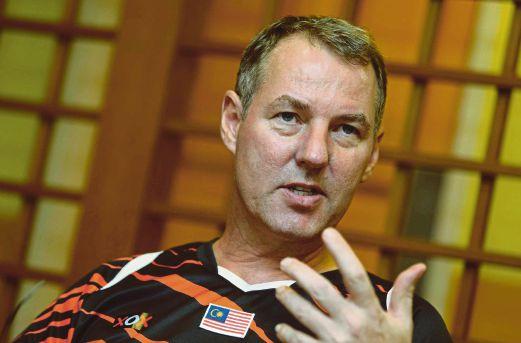 Morten Frost