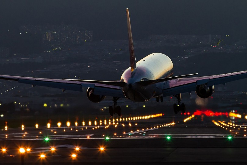 night landing & MAHB Honeywell in partnership for airfield lighting project   The ... azcodes.com