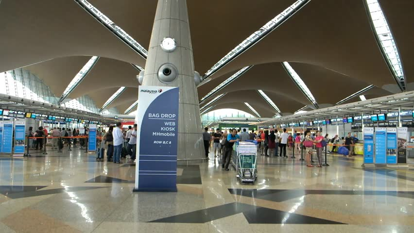 Klia Registered Passenger Growth Of 13 7 Until August