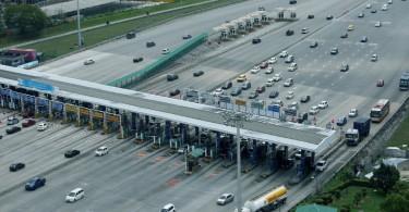 PLUS toll
