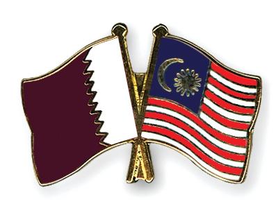 malaysia qatar