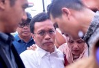 shafie apdal remanded