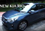 The New Kia Rio 2017