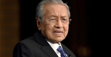 Mahathir continues to receive perks and privileges from the government.